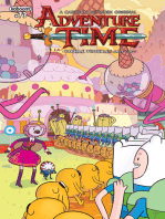 Adventure Time #73