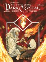 Jim Henson's The Power of the Dark Crystal #11