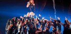Taylor Swift Is A Willing Warrior In Pop Stardom's Celebrity Death Match
