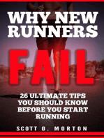 Why New Runners Fail