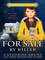 For Sale By Killer