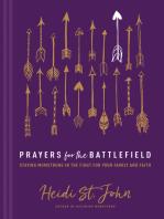 Prayers for the Battlefield