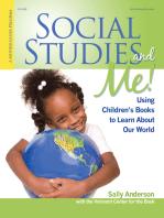 Social Studies and Me