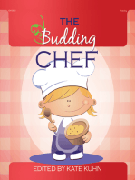 The Budding Chef