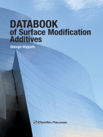 Databook of Surface Modification Additives
