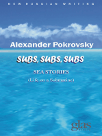 Subs, Subs, Subs… Sea Stories