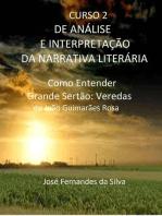 Curso 2 de Análise e Interpretação da Narrativa Literária