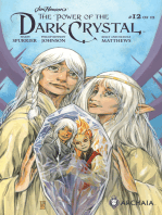 Jim Henson's The Power of the Dark Crystal #12