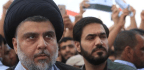 A Shia Cleric's Radical Vision for Iraq