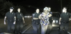 Georgia Police Officer Suspended After Screaming Obscenity At 65-Year-Old Woman