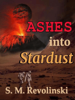 Ashes Into Stardust