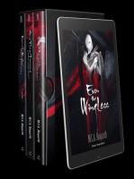 Princes' Game Box Set, Books 1-3