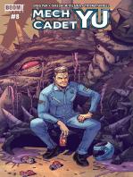 Mech Cadet Yu #8