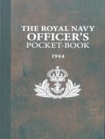 The Royal Navy Officer's Pocket-Book
