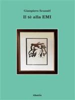 Il tè alla EMI