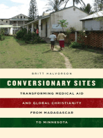 Conversionary Sites