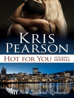 Hot for You - Games for Two