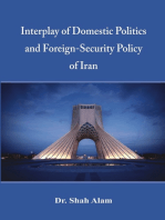Interplay of Domestic Politics and Foreign