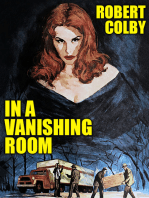In a Vanishing Room