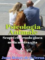 Psicologia Animale