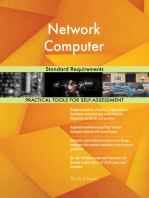 Network Computer Standard Requirements
