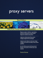 proxy servers Third Edition