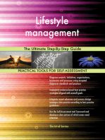 Lifestyle management The Ultimate Step-By-Step Guide