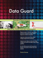 Data Guard Standard Requirements
