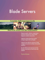 Blade Servers Complete Self-Assessment Guide