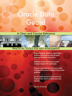 Oracle Data Guard A Clear and Concise Reference