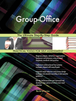 Group-Office The Ultimate Step-By-Step Guide