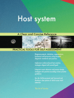 Host system A Clear and Concise Reference