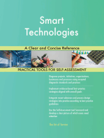 Smart Technologies A Clear and Concise Reference