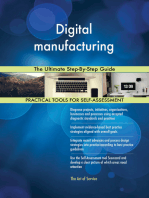 Digital manufacturing The Ultimate Step-By-Step Guide
