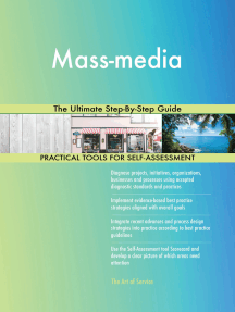 Mass-media The Ultimate Step-By-Step Guide