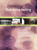 Database testing Third Edition