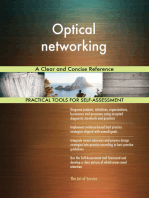 Optical networking A Clear and Concise Reference