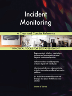Incident Monitoring A Clear and Concise Reference