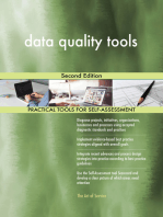 data quality tools Second Edition