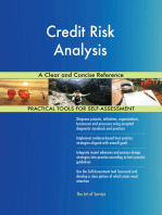 Credit Risk Analysis A Clear and Concise Reference