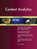 Content Analytics Second Edition