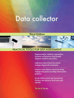 Data collector Third Edition