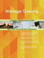 Message Queuing Complete Self-Assessment Guide