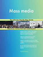 Mass media The Ultimate Step-By-Step Guide