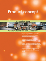 Product concept A Complete Guide