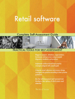 Retail software Complete Self-Assessment Guide