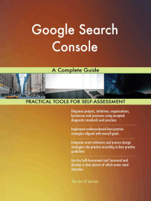Google Search Console A Complete Guide