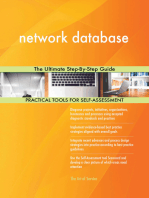 network database The Ultimate Step-By-Step Guide