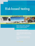 Risk-based testing A Complete Guide