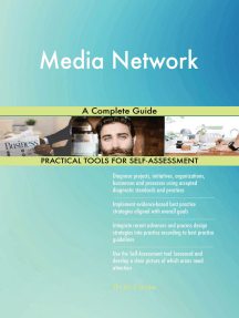 Media Network A Complete Guide